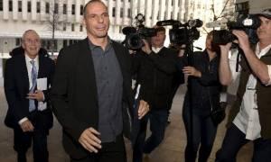 Γ. Βαρουφάκης: Η Ελλάδα θα εκπληρώσει τις υποχρεώσεις της «εις το διηνεκές»