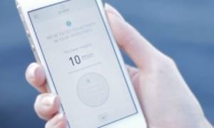 D Free: Η συσκευή που προβλέπει πότε θα πάτε στην τουαλέτα