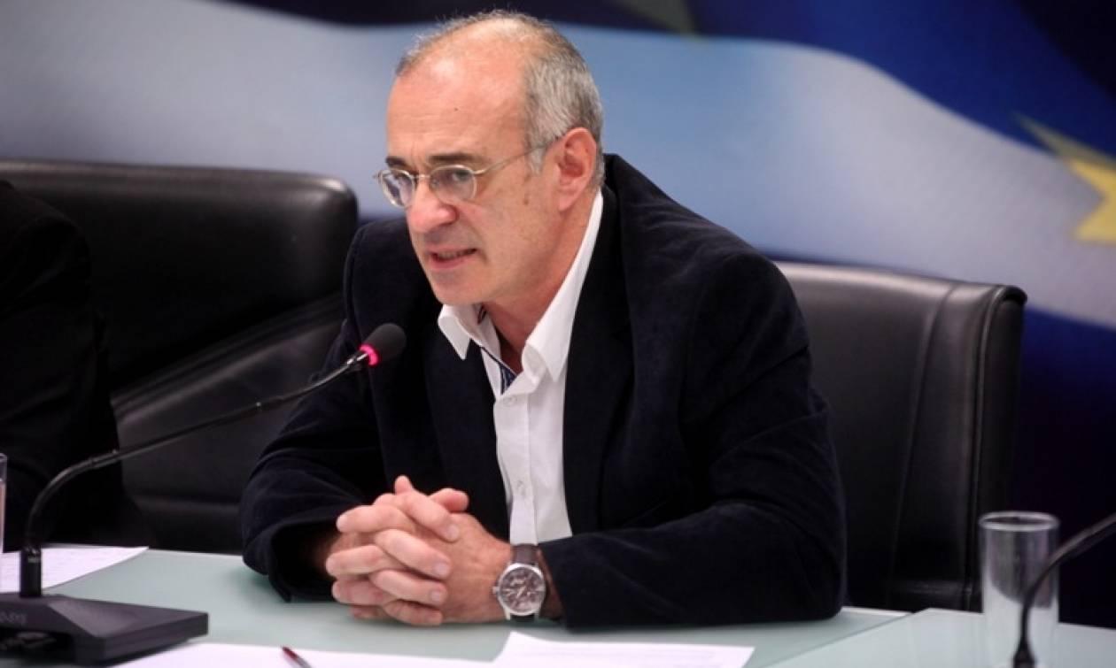 Μάρδας: Κανονικά η δόση στο ΔΝΤ - Ανοησίες τα περί πτώχευσης (photo)