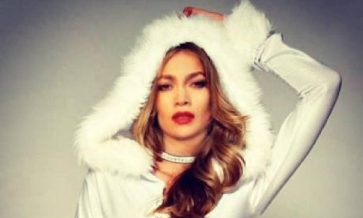 H J.Lo δεν είναι single και υπάρχουν… αποδείξεις!