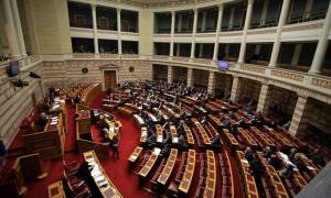 Σήμερα στη Βουλή η συζήτηση για την Εξεταστική για τα μνημόνια