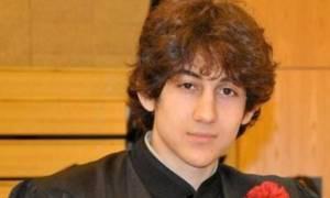 Ισόβια ή θανατική ποινή για τον βομβιστή της Βοστώνης