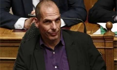 Βαρουφάκης: Ο αποκλεισμός μας από το πρόγραμμα της ΕΚΤ βαραίνει τους προηγούμενους
