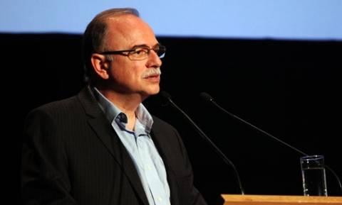 Ο Παπαδημούλης ρωτά για τον αθέμιτο φορολογικό ανταγωνισμό