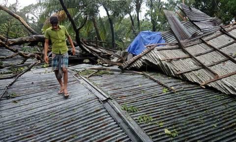 Μπαγκλαντές: 36 νεκροί έπειτα από τροπικές καταιγίδες