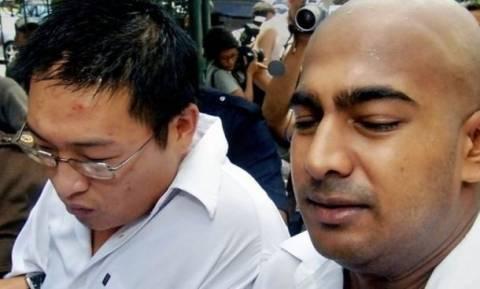 Ινδονησία: Απορρίφθηκε η νέα έφεση των δύο Αυστραλών θανατοποινιτών