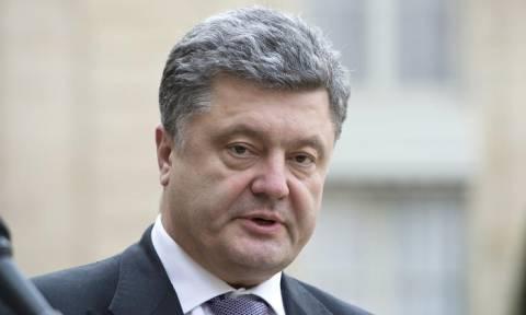 Ουκρανία: Προς δημοψήφισμα για ευρεία αυτονομία των ανατολικών περιοχών
