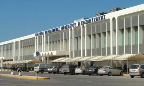 Ηράκλειο: Συλλήψεις αλλοδαπών στο αεροδρόμιο για πλαστά έγγραφα