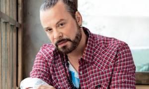 Χρήστος Δάντης: Το τραγούδι που τον «εμπόδισε» να πάει στην Αμερική