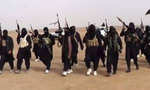 Συρία: Τζιχαντιστές του Ισλαμικού Κράτους ανατίναξαν χριστιανική εκκλησία