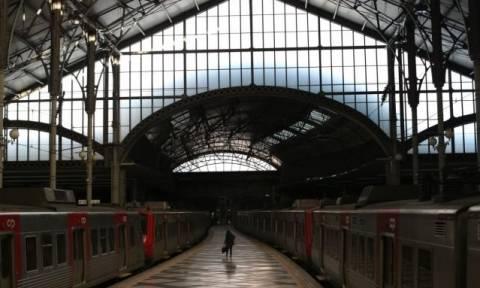 Πορτογαλία: Αναστάτωση στα ΜΜΜ λόγω της απεργίας ελεγκτών