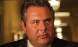 Καμμένος: Οι μισθοί των ενστόλων θα επιστρέψουν στα επίπεδα του 2012