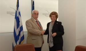 Γιαννόπουλος: Προτεραιότητα η μείωση των δαπανών στο ΚΕΕΛΠΝΟ