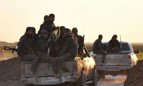 Συρία: Ανταλλαγή 25 γυναικόπαιδων με έναν στρατιωτικό ηγέτη