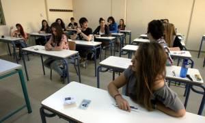 Τι προβλέπει το νέο σύστημα εισαγωγής της Τριτοβάθμιας Εκπαίδευσης