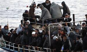 Παράνομα εισελθόντες μετανάστες σε Μυτιλήνη, Χίο, Κω, Κέρκυρα