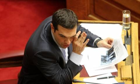 FT: Η Αθήνα χρησιμοποιεί το «ρωσικό χαρτί» για εκφοβισμό του Βερολίνου
