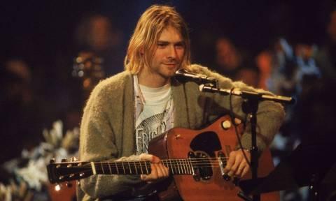 Είκοσι και ένα χρόνια χωρίς τον Kurt Cobain (Photos+Video)