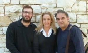 Το Artis piano trio στο Μέγαρο Μουσικής Αθηνών