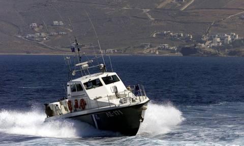 Νεκροί μετανάστες σε ναυάγιο δουλεμπορικού στο Αιγαίο