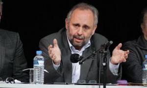 Χατζάκης: Ο Ξυδάκης απείλησε να μου στείλει το ΣΔΟΕ αν δεν παραιτηθώ!