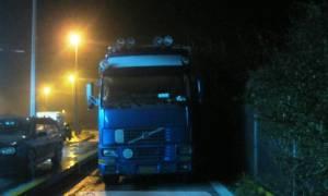 Κιλκίς: Συνελήφθησαν μέλη οργάνωσης διακίνησης μεταναστών