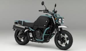 Honda: Ένα πιστό αλλά δυνατό BULLDOG
