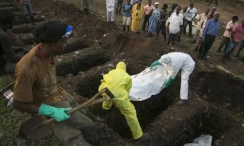 Σιέρα Λεόνε: Βρέφος πέθανε από Έμπολα