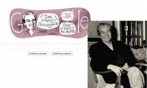 Γκαμπριέλα Μιστράλ: Η Google τιμάει την 126η επέτειο γέννησης της Χιλιανής ποιήτριας