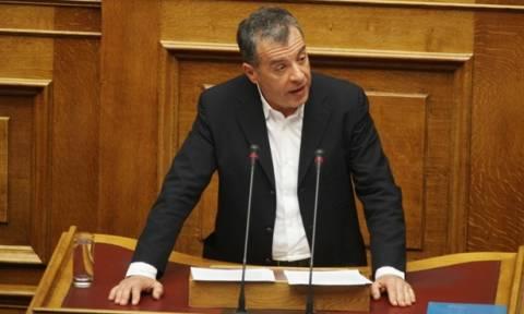 Θεοδωράκης: Να αναζητηθούν ευθύνες γιατί η χώρα δεν βγήκε ακόμα από τα μνημόνια