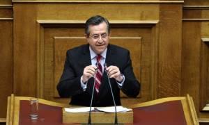 Νικολόπουλος: Η Eξεταστική Eπιτροπή θα γράψει ιστορία