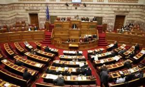 Πέρασε από τη Βουλή η σύσταση της εξεταστικής επιτροπής για τα μνημόνια