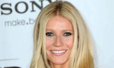 Gwyneth συγχαρητήρια! Δείτε το νέο της αγαπημένο