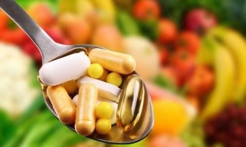 Υπερβιταμίνωση: Ποιους κινδύνους εγκυμονεί για την υγεία σας
