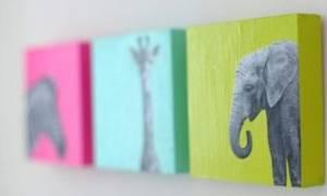 Μεταμορφώστε το δωμάτιο του παιδιού σας με αυτή τη DIY κατασκευή σε χρόνο... dt!