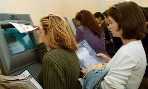 Διπλάσιοι οι ωφελούμενοι στο πρόγραμμα του ΟΑΕΔ για ανέργους ΤΕΙ και ΑΕΙ