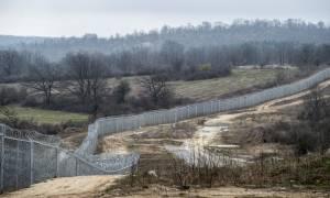 Βουλγαρία: Έτοιμος εντός του 2015 ο φράχτης στα σύνορα με την Τουρκία