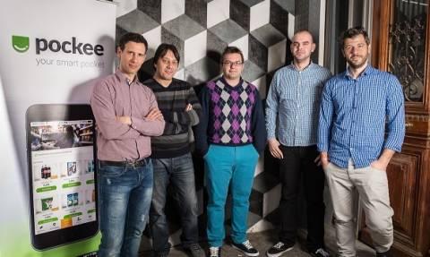 Χρηματοδότηση 400.000 ευρώ για το Pockee