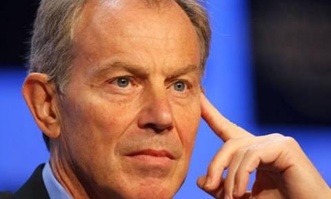 Μπλερ: Mία νίκη των Συντηρητικών θα προκαλέσει χάος στην ΕΕ