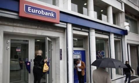 Αυξάνει συνεχώς τη συμμετοχή της στη Eurobank η Fairfax