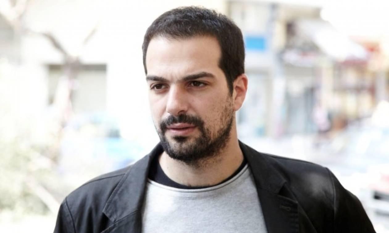 Σακελλαρίδης: Η Ελλάδα δεν κοιτά αλλού πέρα από την Ευρώπη