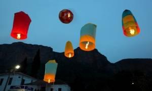 Ανοδικά η τουριστική κίνηση το Πάσχα, στην Ελλάδα