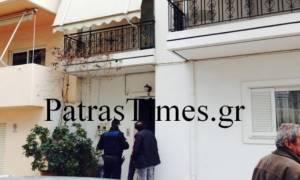 Πάτρα: Αυτοκτόνησε με το υπηρεσιακό του όπλο σωφρονιστικός υπάλληλος