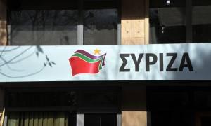 Θεσσαλονίκη: Άγνωστοι επιτέθηκαν στα γραφεία του ΣΥΡΙΖΑ