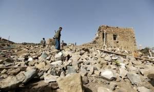 Υεμένη: Εκατοντάδες οι νεκροί από τις 19 Μαρτίου