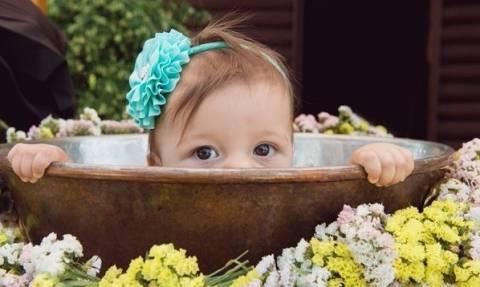 Τα πιο παράξενα ελληνικά ονόματα! Θα βαφτίζατε με κάποιο από αυτά το μωρό σας;