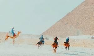 Tαξίδι στην Αίγυπτο (photos)