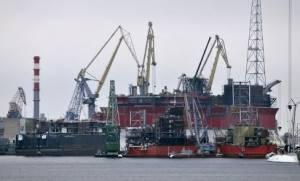 Ρωσία: Φωτιά σε πυρηνικό υποβρύχιο, χωρίς θύματα