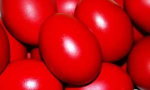 Γιατί τσουγκρίζουμε αυγά το Πάσχα;