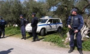 Κρήτη: Αστυνομική επιχείρηση με φόντο μεγάλες ληστείες